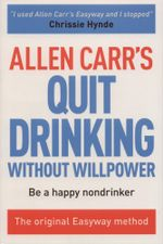 Stop Drinking Now - Allen Carr