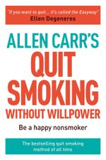 Stop Smoking Now - Allen Carr