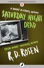 Saturday Night Dead - R. D. Rosen