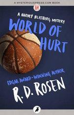 World of Hurt - R. D. Rosen