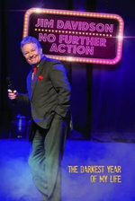 No Further Action : The Darkest Year of My Life - Jim Davidson