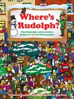 Where's Rudolph? - Danielle James