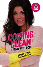 Coming Clean - Living with OCD - Hayley Leitch