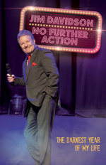 No Further Action - The True Story of the Craziest Year of My Life - Jim Davidson