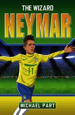 Neymar - The Boy from Brazil - Michael Part