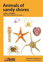 Animals of Sandy Shores - Peter J. Hayward