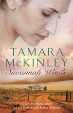 Savannah Winds - Tamara McKinley