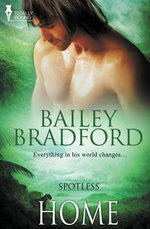 Spotless : Home - Bailey Bradford