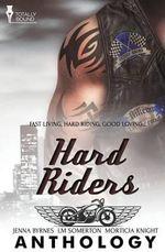 Hard Riders - Jenna Byrnes
