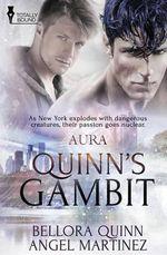 Aura : Quinn's Gambit - Angel Martinez