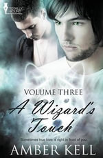 A Wizard's Touch : Volume Three - Amber Kell