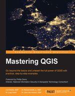 Mastering QGIS - Menke Kurt