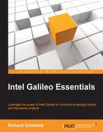Intel Galileo Essentials - Grimmett   Richard