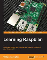 Learning Raspbian - Harrington   William