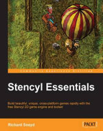 Stencyl Essentials - Sneyd   Richard