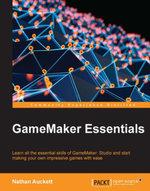 GameMaker Essentials - Auckett   Nathan