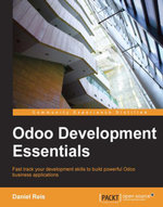 Odoo Development Essentials - Reis   Daniel