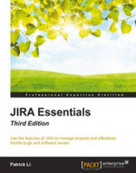 JIRA Essentials - Third Edition - Li   Patrick