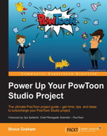 Power Up Your PowToon Studio Project - Graham   Bruce