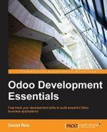 Odoo Development Essentials - Daniel Reis