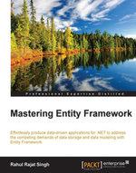 Mastering Entity Framework - Singh   Rahul Rajat