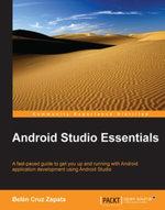 Android Studio Essentials - Zapata Belen Cruz