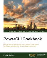 Powercli Cookbook - Philip Sellers