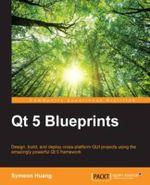 Qt 5 Blueprints - MR Symeon Huang
