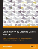 Learning C++ by Creating Games with UE4 - Sherif  William