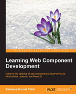 Learning Web Component Development - Patel  Sandeep Kumar