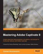 Mastering Adobe Captivate 8 - Damien Bruyndonckx