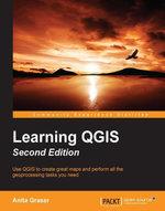 Learning QGIS - Second Edition - Graser  Anita