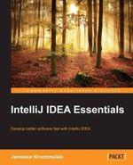 Intellij Idea Essentials - Jarek Krochmalski