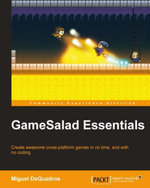 GameSalad Essentials - DeQuadros   Miguel