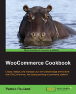 Woocommerce Cookbook - Patrick Rauland