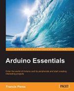 Arduino Essentials - Francis Perea