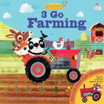 3 Go Farming - Learning Journeys - Olive May Green