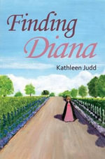 Finding Diana - Kathleen Judd