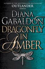 Dragonfly in Amber : Outlander Series : Volume 2 - Diana Gabaldon