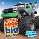 My Little Book of Big Trucks - Honor Head