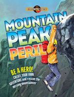 Geography Quest : Mountain Peak Peril - John Townsend