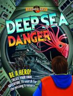 Geography Quest : Deep Sea Danger : Geography Quest - John Townsend