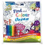 Find & Colour : Bag Collection - Joelle Dreidemy
