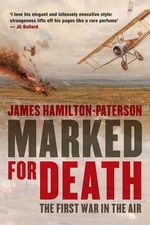 Marked for Death - James Hamilton-Paterson