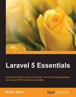 Laravel 5 Essentials - Bean   Martin