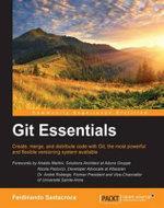 Git Essentials - Santacroce   Ferdinando