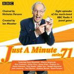 Just a Minute: Series 71 : All Eight Episodes of the 71st Radio Series - Full Cast