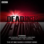Dead Ringers: Series 12 : 6 Episodes of the BBC Radio 4 Comedy Impressions Series - Tom Jameson