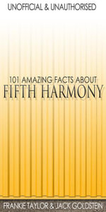 101 Amazing Facts about Fifth Harmony - Jack Goldstein