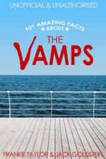 101 Amazing Facts about The Vamps - Jack Goldstein